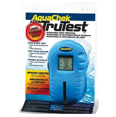 AquaCheck Truetester Blå för klor