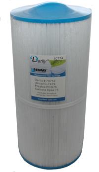 Spafilter Darlly SC775