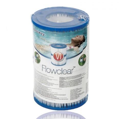 58323 Bestway VI Flowclear