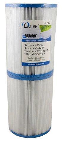 Spafilter Darlly 40505 - SC732