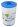 Spafilter Darlly SC737 - 60403 (Botten-del)