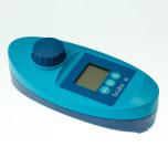 SCUBA 2, digital pooltestare klor/pH/alkalinitet/cyanursyra