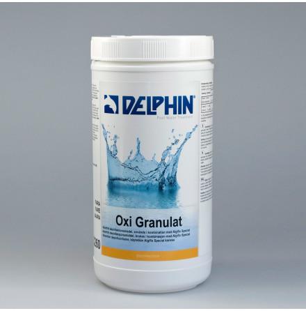 Oxi Granulat, 1 kg - Delphin
