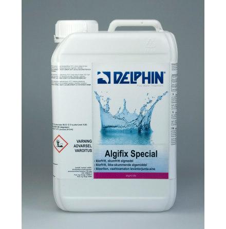 Algifix Special, 3 liter - Delphin