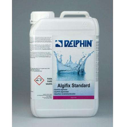 Algifix Standard, 3 liter - Delphin