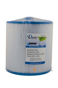 Spafilter Darlly SC739