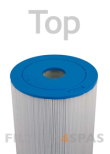 Spafilter Darlly 80501 - SC744