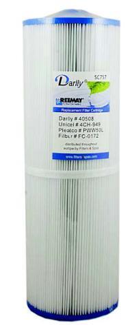 Spafilter Darlly 40508 - SC757