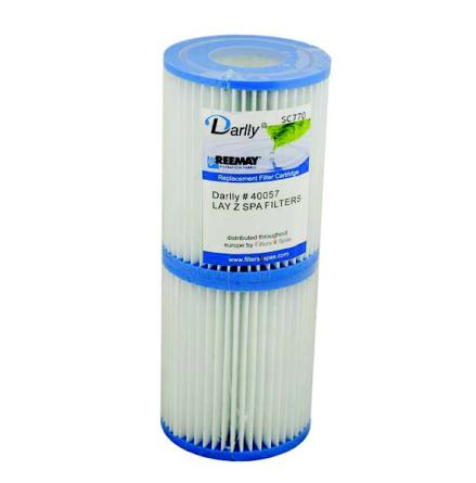 Spafilter Darlly 40057 - SC770