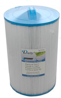 Spafilter Darlly SC773