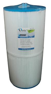 Spafilter Darlly SC786