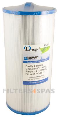 Spafilter Darlly SC701