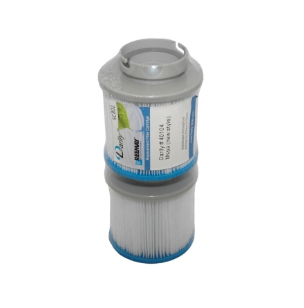 Spafilter Darlly 40104 - SC802