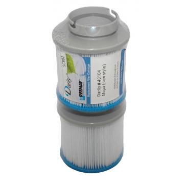 Spafilter Darlly SC802 spafilter